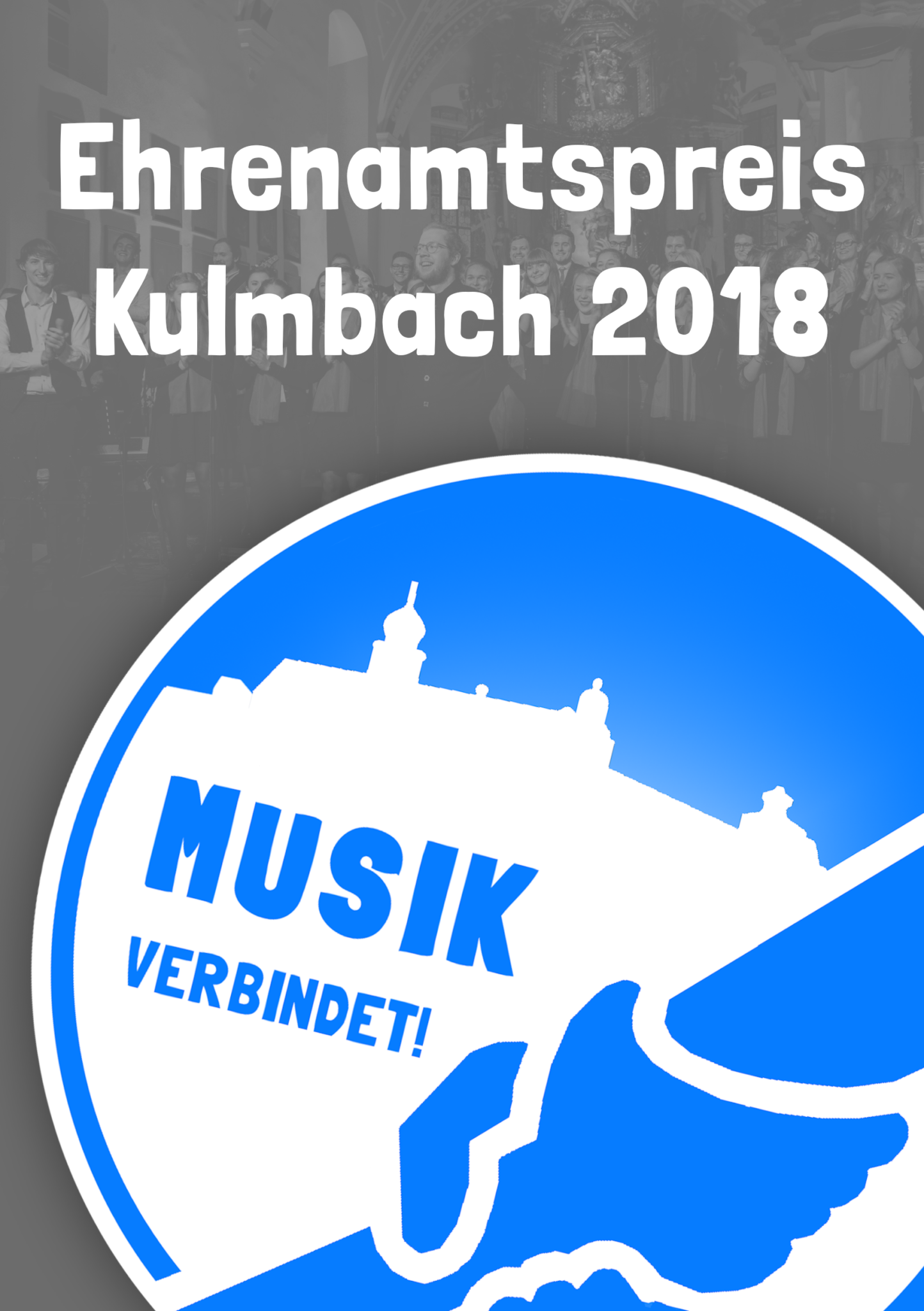 Ehrenamtspreis 2018